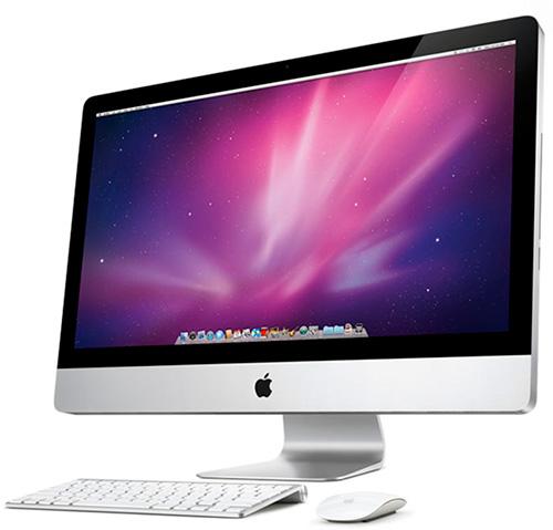 Alquiler de Computadores Apple iMAC